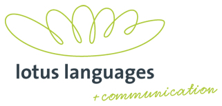 lotus languages logo